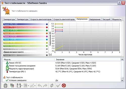 программа проверки системы компьютера - фото 11