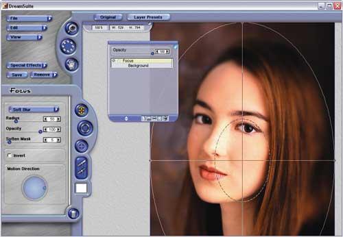 Для программа обработки с эффектами фотографий