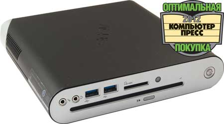 Неттоп Asus EeeBox PC EB1503