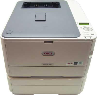 Принтер С531dn