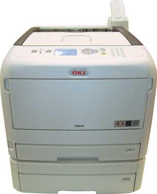 Принтер С841