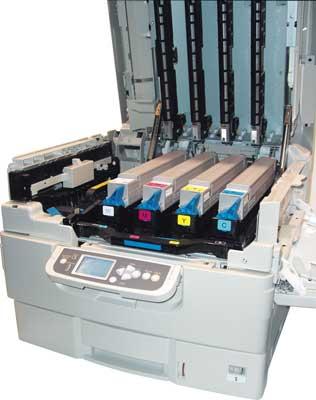 Принтер С920WT