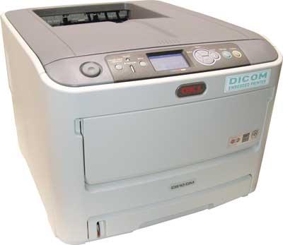 Принтер С610n
