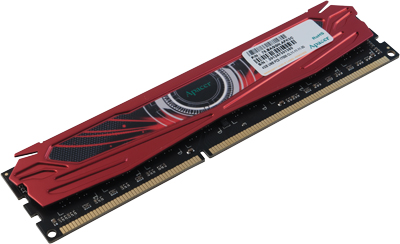 Apacer ARMOR DDR3­2133