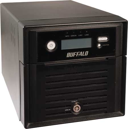 Buffalo TeraStation TS5200D