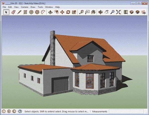 картинки для создания проекта дома домашних условиях