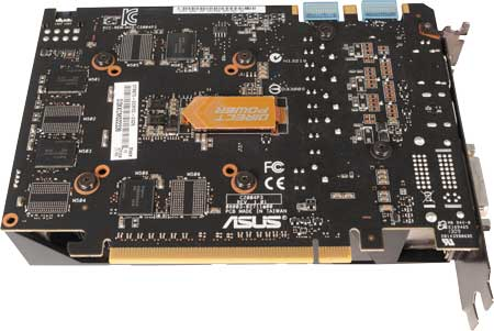 ASUS GeForce GTX 670 DC Mini