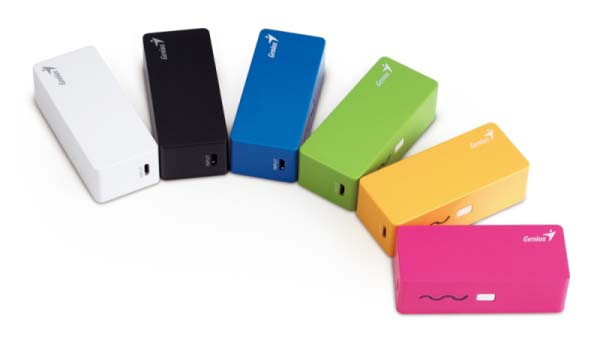 Genius Power Bank ECO-U261