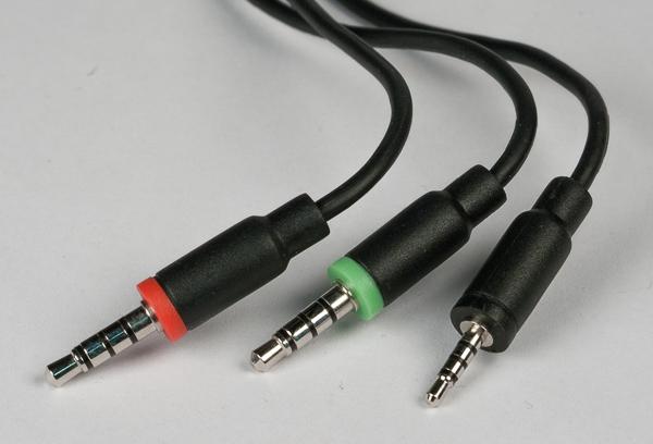 встроенного кабеля Control