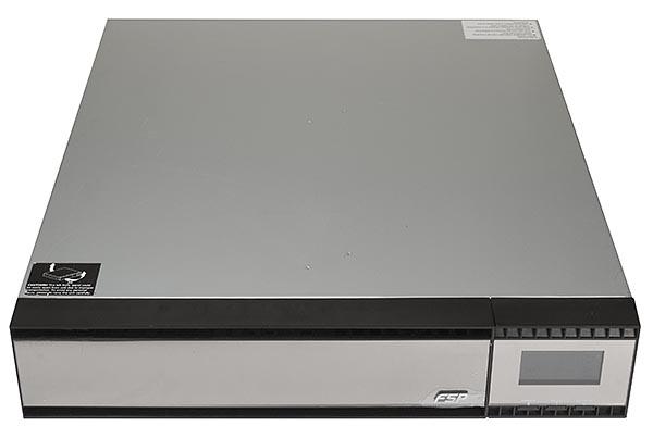 Внешний вид ИБП Galleon RM-2K