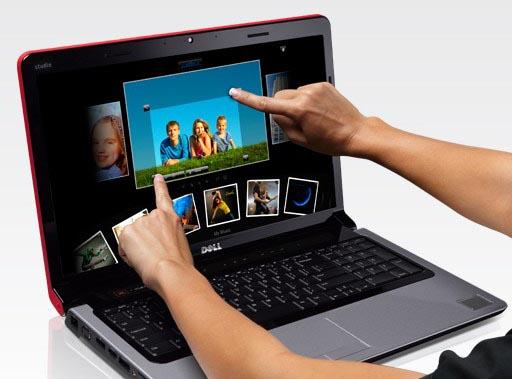 Производители ноутбуков теряют интерес к моделям с сенсорными экранами Новости КомпьютерПресс