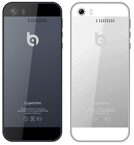 телефон bq фото сенсорный