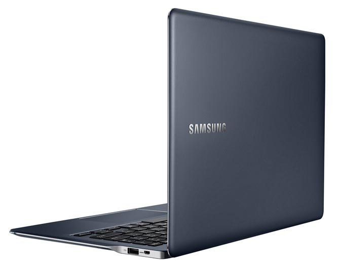 Samsung Series 9 notebook