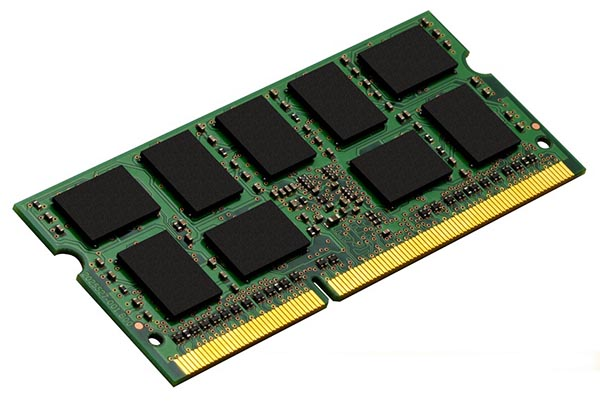 Kingston ValueRAM DDR4-2133 ECC SO-DIMM
