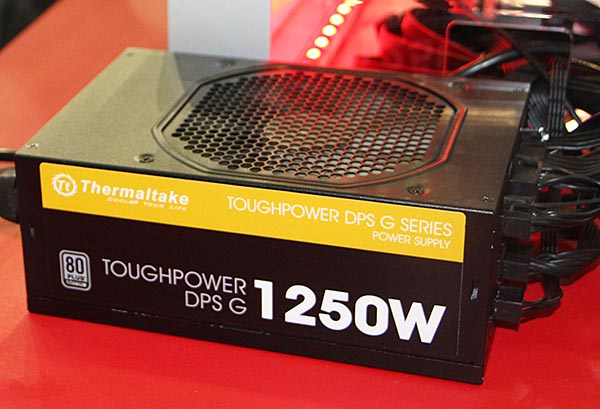 Toughpower DPS G 1250