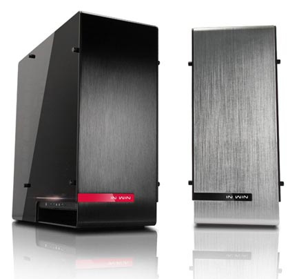 Корпус In Win 909 Full Tower