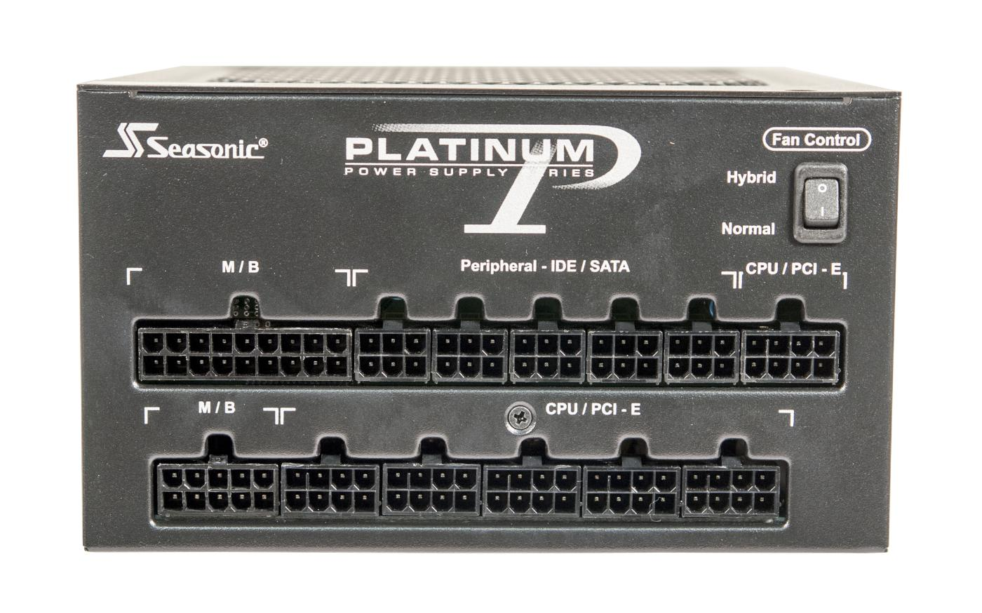 Seasonic Platinum SS-860XP2