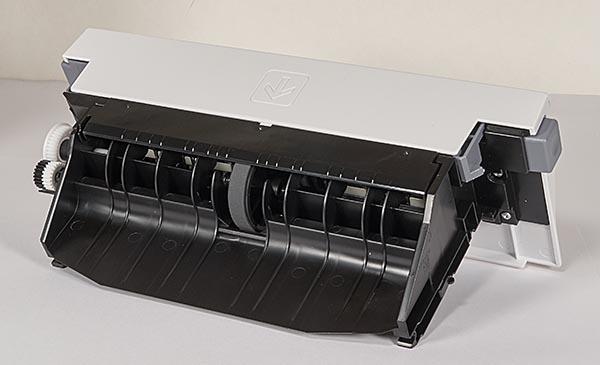 Модуль двусторонней печати, снятый с МФУ