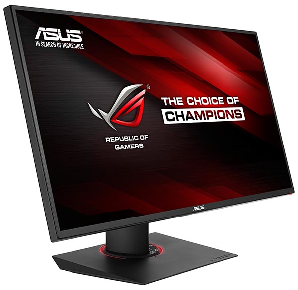 ЖК-монитор ASUS ROG Swift PG279Q
