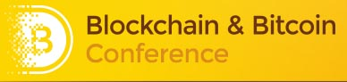 Blockchain and Bitcoin Conference logo