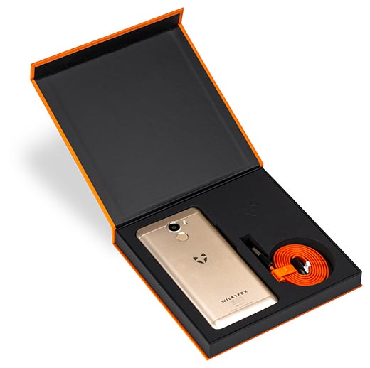 Wileyfox Swift 2 Х