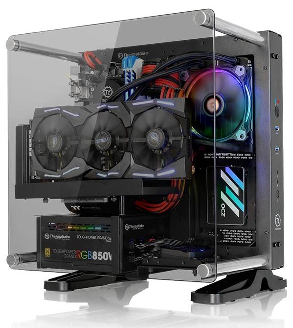 Thermaltake Core P1 TG