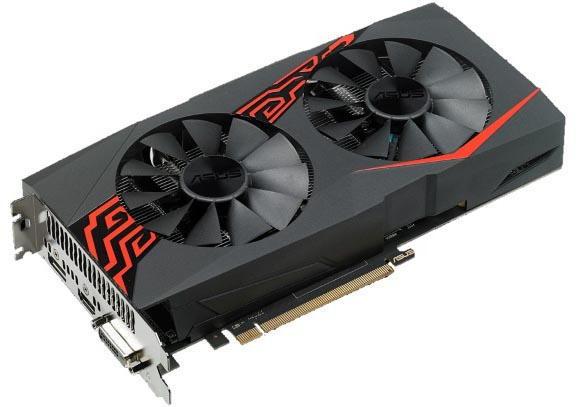 ASUS Mining RX 470 4G