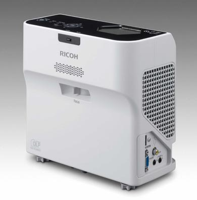 Проектор Ricoh PJ 4152NI