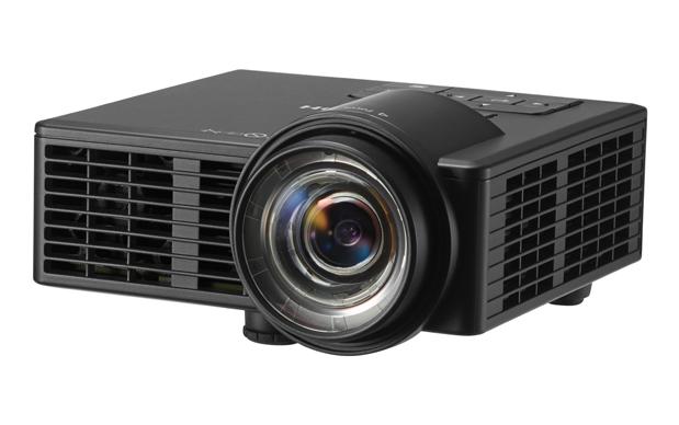 Портативный проектор Ricoh PJ wxC1110