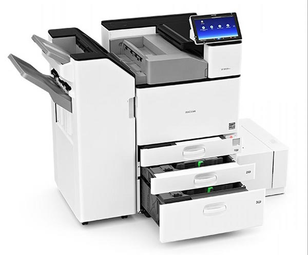 Принтер Ricoh SP 8400DN