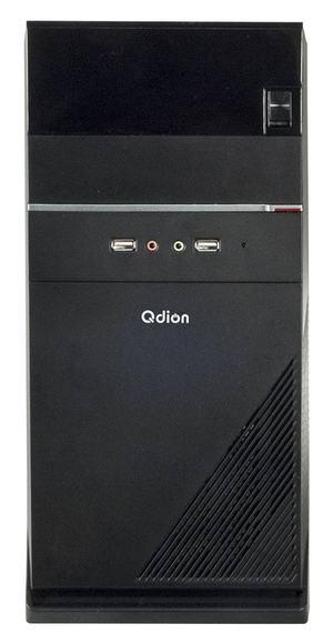 Настольный компьютерный корпус Qdion PowerSpec G153
