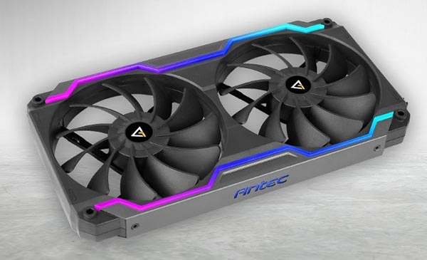Antec Prizm Cooling Matrix