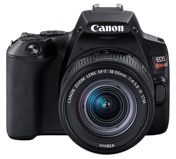 Лучшие компактные зеркальные фотоаппараты