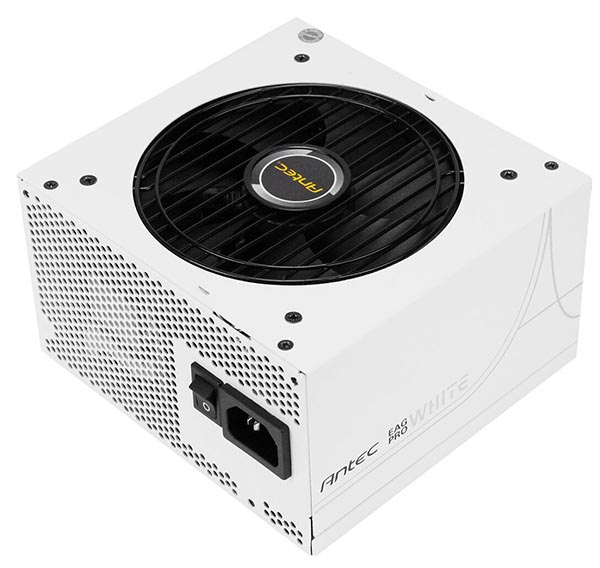 Antec Earthwatts Gold PRO White